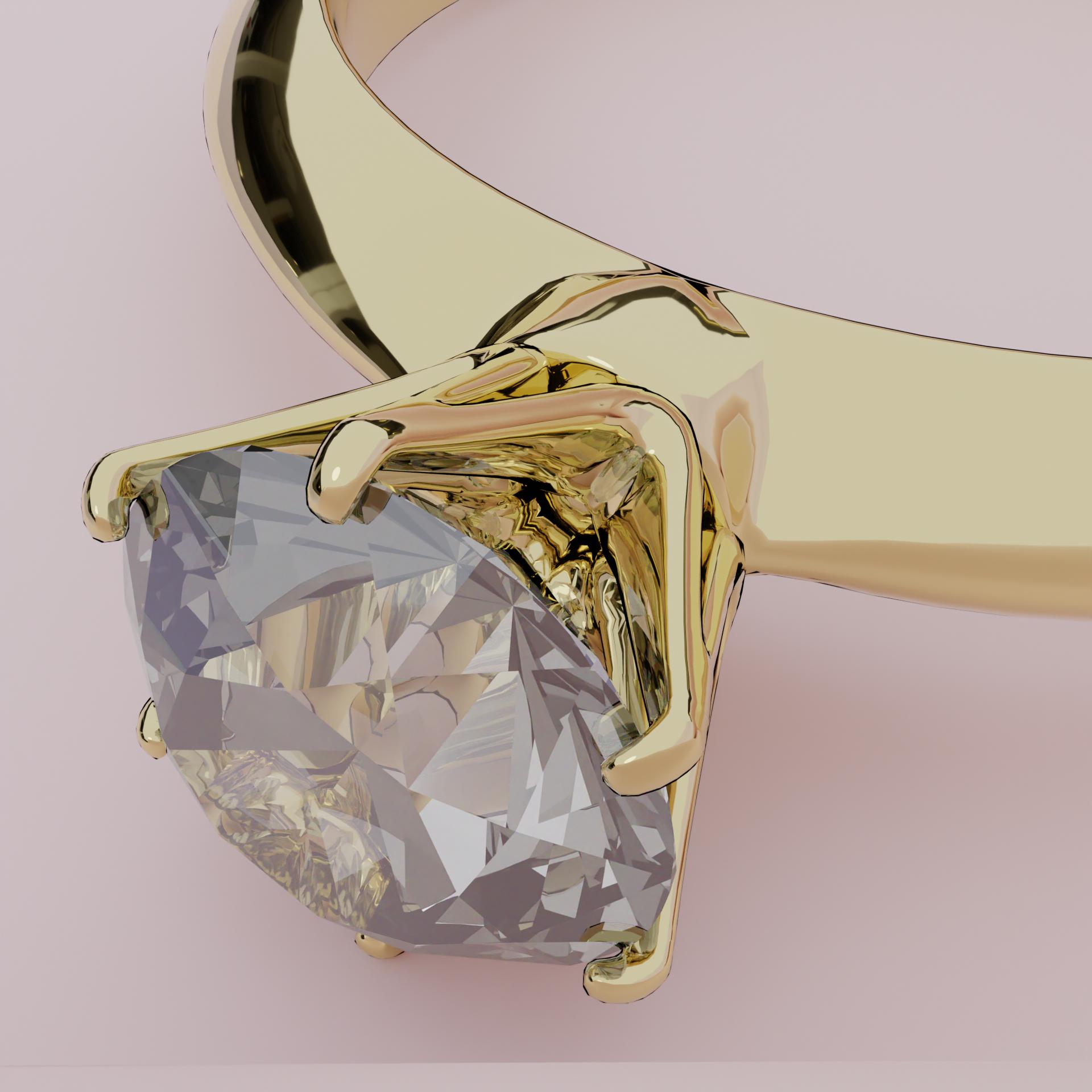 ダイヤモンドのサンプル画像2