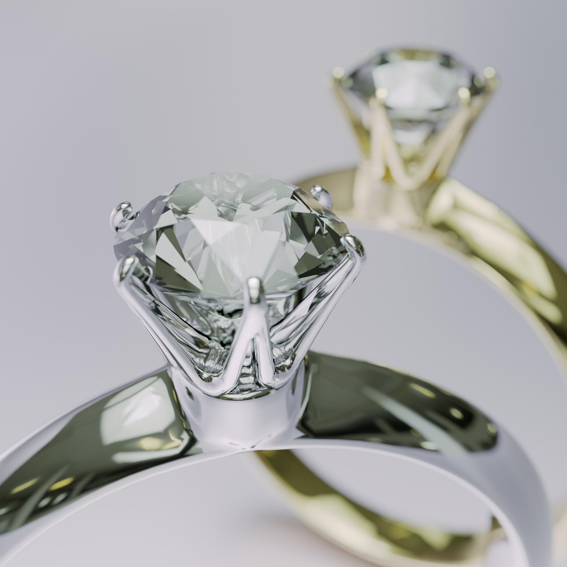 ダイヤモンドのサンプル画像4