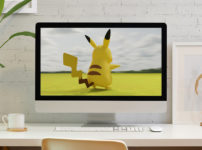 【blender2.8】360°背景画像を表示させる方法(HDRI)のイメージ画像